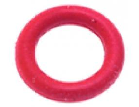 O-RING 02025 RED SILICONE