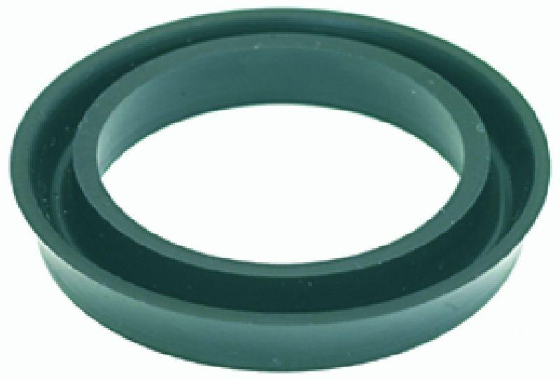 LIP GASKET FOR OVERFLOW PIPE