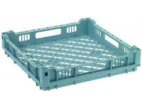 NARROW MESH STANDARD BASKET 390x390 mm
