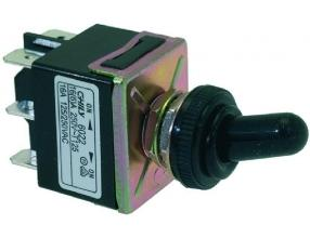 SELECTOR SWITCH 16A 250V