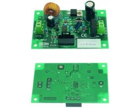 SPEED REGULATING BOARD 96x65 mm