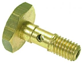 FITTING SCREW