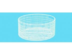 BASKET o 380x170 mm