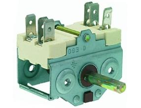 SELECTOR SWITCH 0-1 POSITIONS