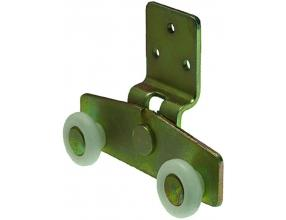 ROLLER PAIR FOR DOOR