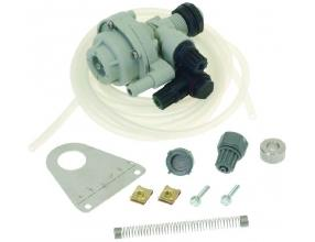 RINSE AID INJECTOR KIT HYDRAULIC