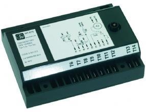 CONTROL BOX 501 EFD