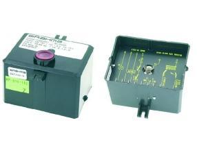 CONTROL BOX SM191.1