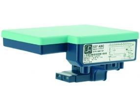 CONTROL BOX 537 ABC