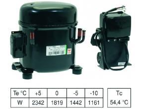 SPRĘŻARKA T6220GK CSR BOX HMBP R404a