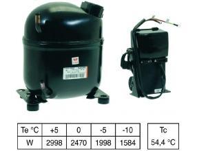 SPRĘŻARKA NJ9226GK CSR BOX HMBP R404a
