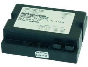 CONTROL BOX CM11