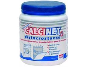SCALE REMOVER CALCINET 1000 g