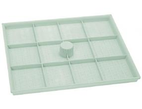 PLASTIC INNER FILTER FOR TANK 230x200 mm