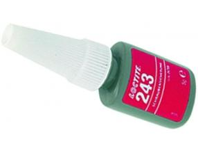 THREADS LOCKER LOCTITE 243 - 10 ml