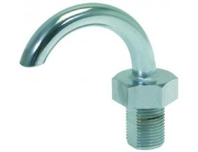 "SPOUT - CONNECTION 3/8""M"