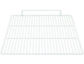 PLASTIC-COATED GRID GN 2/1 650x530 mm