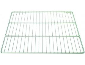 STAINLESS STEEL GRID GN 2/1 530x650 mm