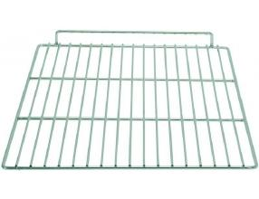 CHROME PLATED GRID GN 2/1 530x650 mm
