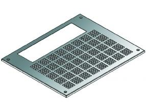 STAINLESS STEEL GRID FOR ST 36