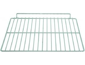 CHROME PLATED SUPPORT GRID 530x530 mm