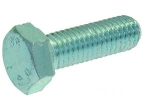S/S SCREW M8x25 T.E.M8x25UNI5739DIN24017