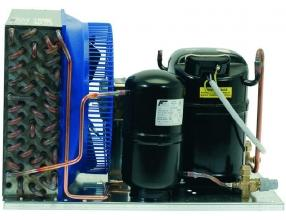 AIR COOLED CONDENSING UNIT AVT6226ZX