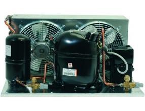 AIR COOLED CONDENSING UNIT AV9226GK2V