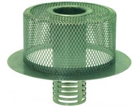 INTERNAL INLET FILTER ASSEMBLY