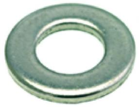 WASHER M5x10 mm UNI 6592