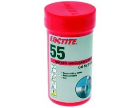 SEALING TAPE FOR JOINTS LOCTITE 55