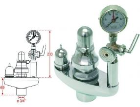 "SAFETY VALVE CR o 1""1/4"