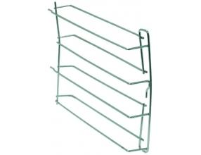 RIGHT SLIDEWAY FOR OVEN GRIDS