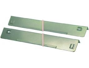 SLIDEWAY (PAIR) TAR GN 515x35 mm