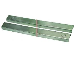 SHELF SLIDEWAY (PAIR)560x30 mm