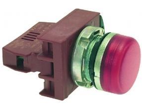 RED LAMP 220V