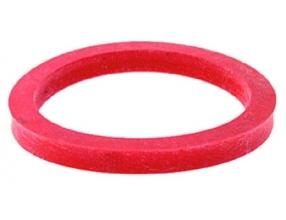 GASKET FOR OVEN LAMP RECEPTACLE