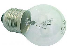 OŚWIETLENIE LAMPA PIEKARNIKA E27 40W 230