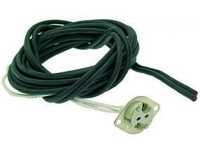 HALOGEN LAMP RECEPTACLE KIT G4 20W 12V