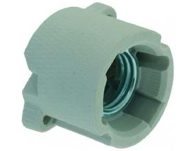 E27 CERAMIC LAMP RECEPTACLE
