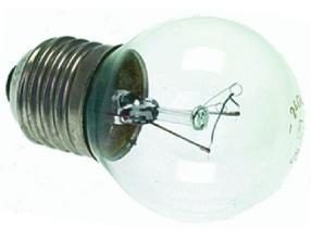 LAMP E27 40W 230V