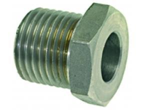 RING NUT M16x1.5 mm