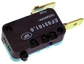 MICROSWITCH 16A 250V