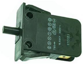 MICROSWITCH XTD225 15A 400V