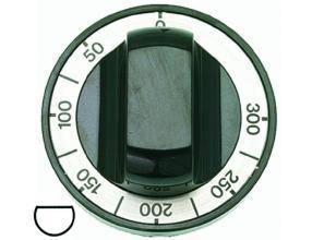 BLACK KNOB o 70 mm 50-300 C