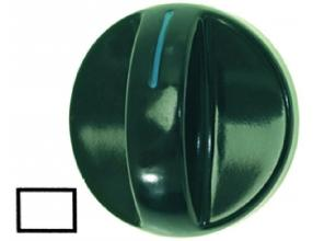 BLACK KNOB o 38 mm