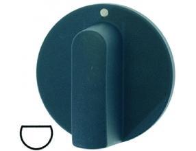 BLUE KNOB o 52 mm