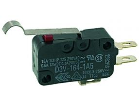 MICROSWITCH 15A 250V