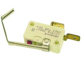 MICROSWITCH FOR PUMP NRA50K5, 13A 250V