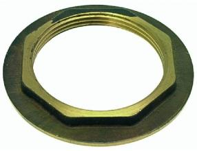 HEATING ELEMENT RETAINING NUT o 2""
